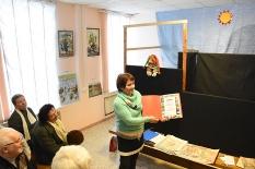 Выставка  Натальи Привиной