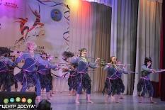 Первый Открытый хореографический фестиваль «Танцы без правил»